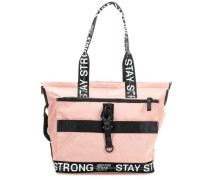 Roots Strong The Styler Shopper rosa