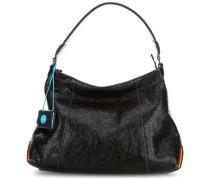o Corinna Handtasche schwarz