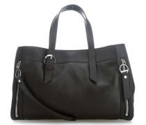 Frame FRSatchL Handtasche schwarz