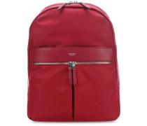 Mayfair Beauchamp Laptop-Rucksack 14″ cherry