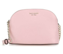Spencer Dome Schultertasche pink