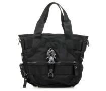 Soft Miss Mini Piece Handtasche schwarz