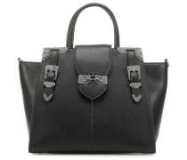 Frida Handtasche schwarz