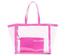 Nicoley Shopper pink