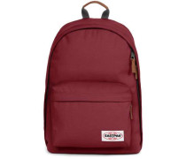Authentic Out Of Office Rucksack 13″ wein