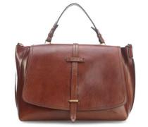 Dalston Handtasche braun
