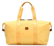 X-Bag Reisetasche gelb
