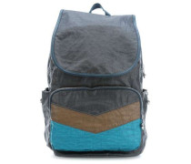 Twist Leisure Cayenne Rucksack anthrazit
