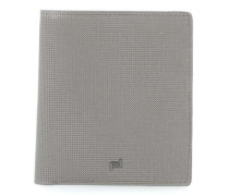 Cubic 1.1 Geldbörse grau