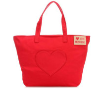 Heart Pocket Shopper rot
