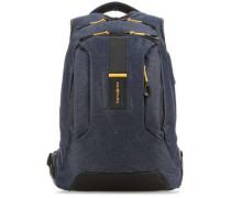 Paradiver Light Laptop-Rucksack 15.6″ jeans