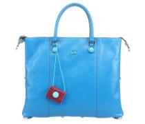 Basic G3 M Handtasche blau
