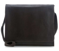 Dakota L Laptoptasche 15″ braun