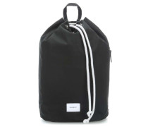 Ground Evert Laptop-Rucksack 16″ schwarz