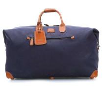 Life Reisetasche dunkelblau 58 cm