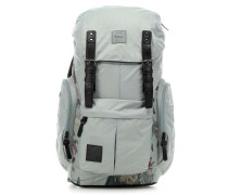 Daypacker Rucksack 15″ mintgrün