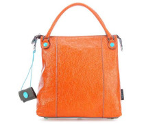 Basic Gsac M Beuteltasche orange