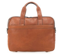 Duke Laptoptasche 15″ cognac