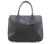 Nappa Piuma Handtasche schwarz