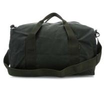 Field Reisetasche dunkelgrün