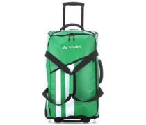 Rotuma 65 Rollenreisetasche grün