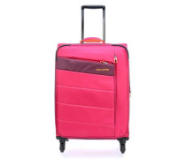 Kite 4-Rollen Trolley pink 64 cm
