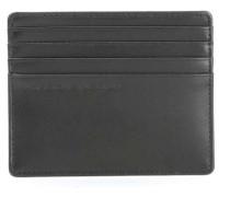 Classic Line 2.1 Kreditkartenetui schwarz