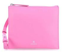 Mila Schultertasche pink