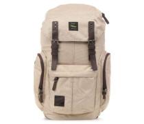 Daypacker Rucksack 15″ beige