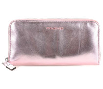 Tawny Geldbörse metallic pink