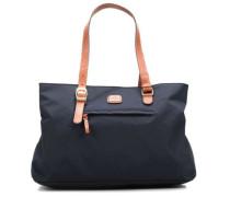 X-Bag X-Travel L Handtasche blau