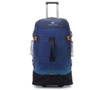 Expanse™ Flatbed 29 2-Rollen Trolley blau 74 cm