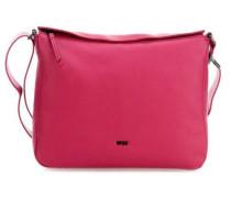 Lia 3 Umhängetasche pink
