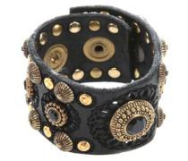 Armband schwarz