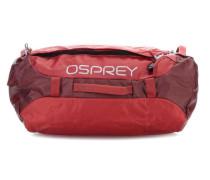 Transporter 40 Reisetasche rot