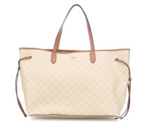 Cortina Lara L Shopper hellbraun
