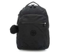 Basic Plus Clas Seoul Laptop-Rucksack 15″ schwarz
