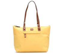 X-Bag Shopper gelb