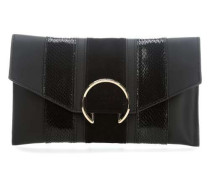Fancy FAClutchM Clutch schwarz