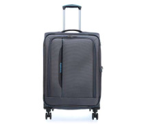 CrossLite 4-Rollen Trolley anthrazit 67 cm