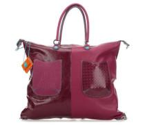 Basic G3 Plus L Rucksack-Tasche pflaume