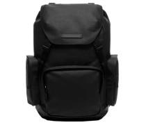 SoFo Laptop-Rucksack 15″ schwarz