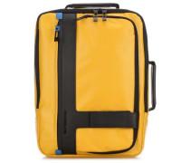 Ator S Laptop-Rucksack 14.1″ gelb