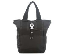 Baby2carry Rucksack-Tasche schwarz