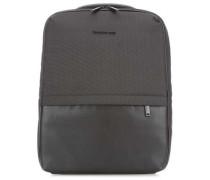 Bheno Laptop-Rucksack 14.1″ schwarz