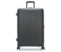 Riccione 4-Rollen Trolley metal 69 cm
