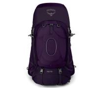 Xena 70 Back length M Trekkingrucksack violett