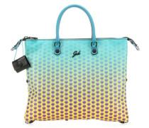 G-Shade G3 M Handtasche gelb/blau
