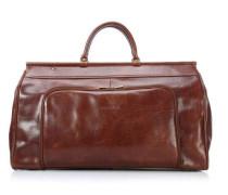 Reisetasche braun 56 cm