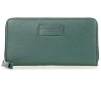 Essential SallyE9C Geldbörse dunkelgrün